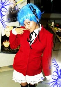 Cosplay-Cover: Dokuro-chan ~ (Schooldress)