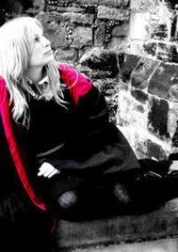 Cosplay-Cover: Hermine Jean Granger
