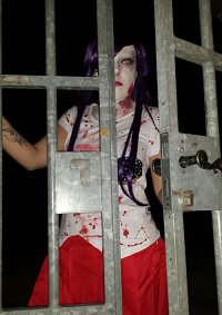 Cosplay-Cover: Zombi Girl