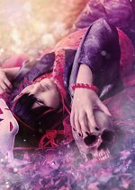 Cosplay-Cover: Hatsune Miku [Musunde Hiarite Rasetsu to Mukuro]