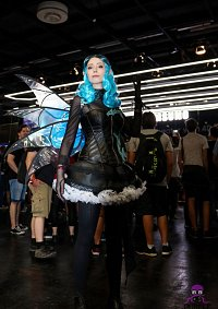 Cosplay-Cover: Aion - Beritra Barde
