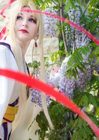 Cosplay-Cover: Jeanne