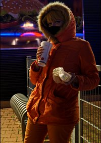 """Cosplay-Cover: Kenneth """"Kenny"""" Mccormick"""