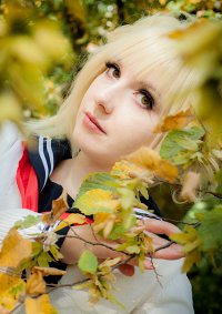 Cosplay-Cover: Himiko Toga