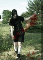 Cosplay-Cover: Itachi Uchiha Child Version