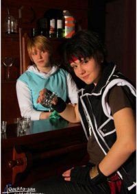 Cosplay-Cover: Orphen