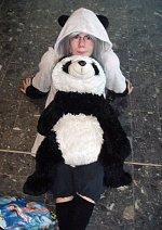 Cosplay-Cover: Evolana (Panda)