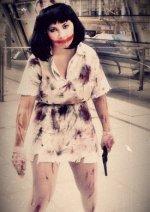 Cosplay-Cover: Demon Nurse