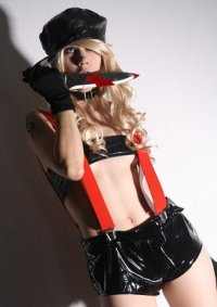 Cosplay-Cover: Sheryl Nome [Don't  be Late]