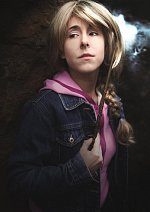 Cosplay-Cover: Hermione Granger 7.2