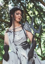 Cosplay-Cover: Gott Hades