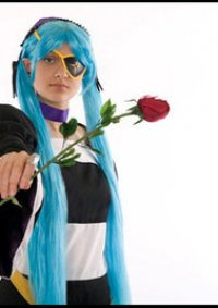 Cosplay-Cover: Lucia Nahashi