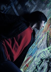Cosplay-Cover: Tim Drake/ Robin