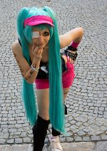 Cosplay-Cover: Miku Hatsune[Panda Hero]