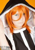 Cosplay-Cover: Ren [Orange Rhapsody]