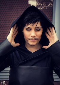 Cosplay-Cover: Magnus Bane [Battle-Cloak]
