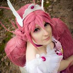 Cosplay: Cure Happy