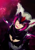 Cosplay-Cover: Challenger Ahri