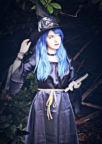Cosplay-Cover: Juvia Loxar [Witch]