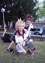 Cosplay-Cover: Roxas - Twilight Town
