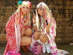 Cosplay-Cover: manba 1