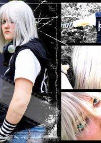 Cosplay-Cover: Riku [Streetstyle]
