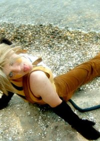 Cosplay-Cover: Raichu