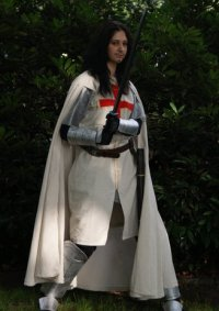Cosplay-Cover: Templer