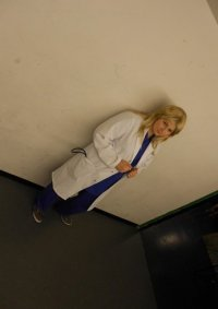 Cosplay-Cover: Arizona Robbins