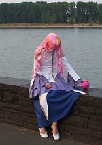 Cosplay-Cover: Lacus