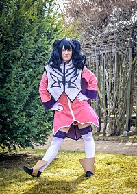 Cosplay-Cover: Anise Taitlin
