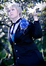 Cosplay-Cover: Elliot Nightray [Chapter 104]