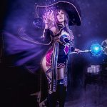 Cosplay: Aludra