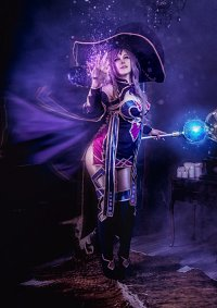 Cosplay-Cover: Aludra