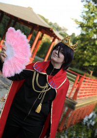 Cosplay-Cover: Yato - King of God