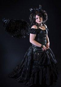 Cosplay-Cover: Demon Queen