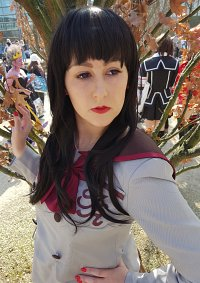 Cosplay-Cover: Rei Hino (Crystal)