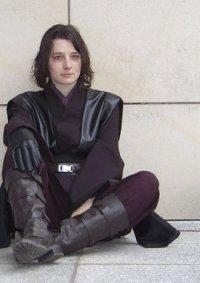 Cosplay-Cover: Anakin Skywalker