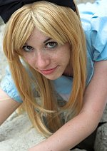 Cosplay-Cover: Alice (TNS)