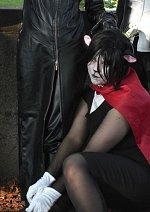 Cosplay-Cover: Cait Sith