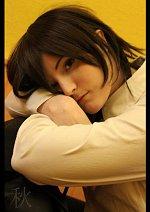 Cosplay-Cover: Kasuka Heiwajima