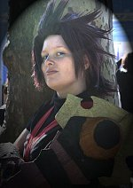 Cosplay-Cover: Terra