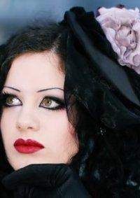 Cosplay-Cover: Kaya - Madame Rosa の娼館