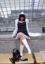 Cosplay-Cover: Nico Robin // Miss AllSunday