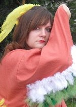 Cosplay-Cover: Ho-Oh # 250