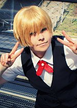 Cosplay-Cover: Rin  リン ⌠ Chiral Cafe ⌡