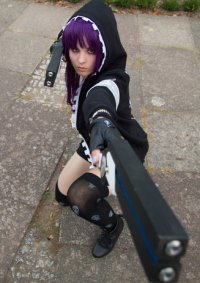 Cosplay-Cover: Lilith