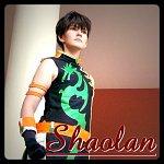 Cosplay-Cover: Shaolan [Dragon]