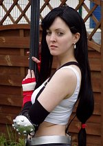 Cosplay-Cover: Tifa Lockheart [Old]