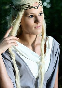 Cosplay-Cover: Galadriel [The Hobbit - An unexpected Jouney]